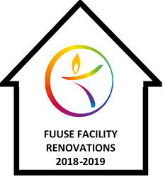 FUUSE Facility Renovations 2018-2019